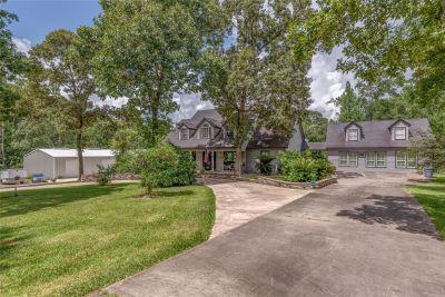 75 Lake Forest Circle Conroe Texas 77384