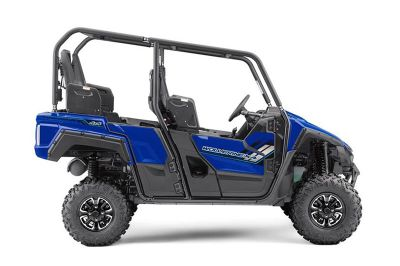 2018 Yamaha Wolverine X4 Sport-Utility Utility Vehicles Johnson City, TN