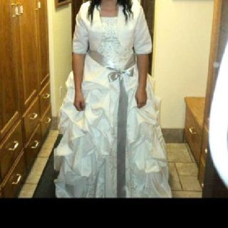 $600 OBO Gorgeous Wedding dress