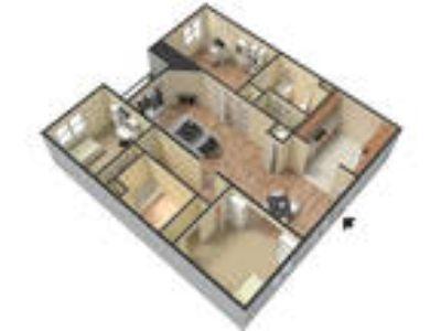 Le Blanc Apartment Homes - Marbella