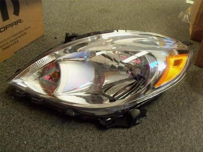Sell 2012 NEW OEM NISSAN VERSA LH DRIVER SIDE HEADLIGHT 26060-3AN0B motorcycle in Bixby, Oklahoma, US, for US $99.99