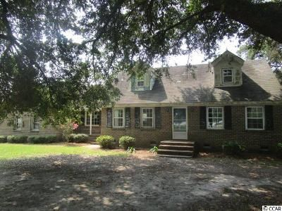 4 Bed 2 Bath Foreclosure Property in Hemingway, SC 29554 - Pleasant Hill Dr