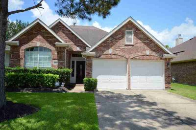2930 Shiloh Drive MISSOURI CITY, Charming 1 story home with