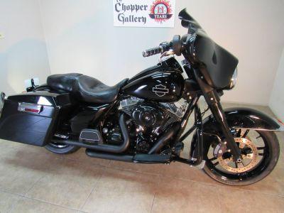 2010 Harley-Davidson POLICE STREET GLIDE 103 FLHTP Touring Motorcycles Temecula, CA