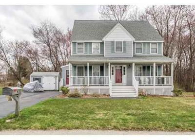 6 Angel Ave HAVERHILL Three BR, Welcome to located in a quiet and