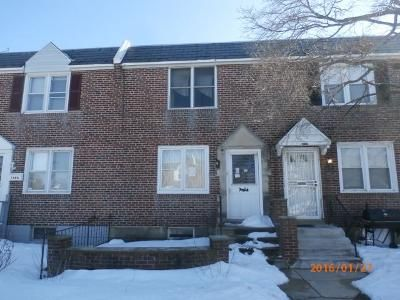 3 Bed 2 Bath Foreclosure Property in Philadelphia, PA 19151 - Brentwood Rd