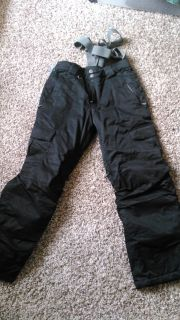 Boys Ski jacket and pants