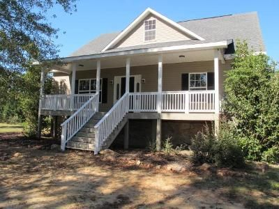 3 Bed 2 Bath Foreclosure Property in Musella, GA 31066 - Salem Church Rd