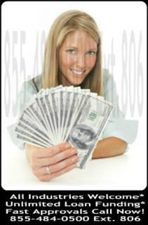 Nationwide Small Business Loan, Venture Capital Assistance