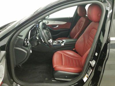 2016 Mercedes-Benz C-Class 4dr Sdn C300 Sport 4MATIC (Black)
