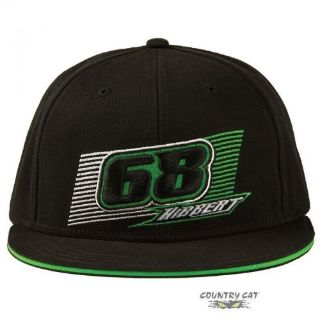 Purchase Arctic Cat / Tucker Hibbert Apparel - Youth 68 Flat Brim Hat - Black - 5263-077 motorcycle in Sauk Centre, Minnesota, United States, for US $9.99