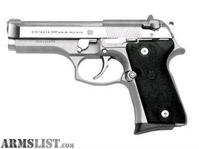 Want To Buy: WTB Beretta 92fs compact