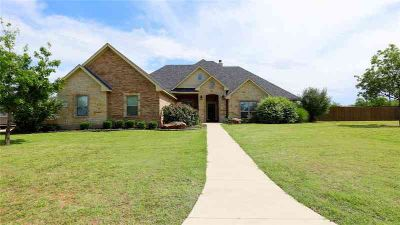 109 Periwinkle Trail Abilene Four BR, Built by award-winning