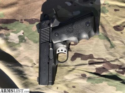 For Sale: SLIGHTLY USED - AMERICAN TACTICAL FX TITAN 1911