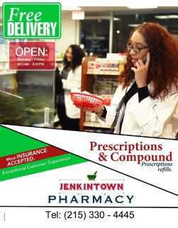 Jenkintown Pharmacy