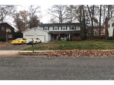 4 Bed 3.5 Bath Preforeclosure Property in Cherry Hill, NJ 08002 - Silver Hill Rd