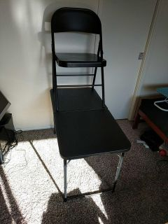 Table and or chair