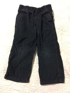Gymboree corduroy pants 3T