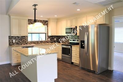 Beautiful remodeled home!