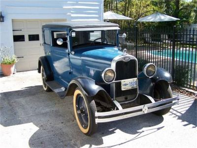 1928 Chevrolet Antique
