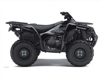 2010 Kawasaki Brute Force 750 4x4i Utility ATVs Belleville, MI