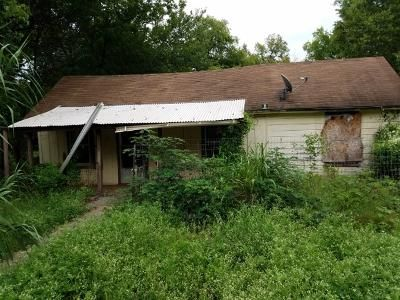 3 Bed 1 Bath Foreclosure Property in Yale, OK 74085 - N 3rd St