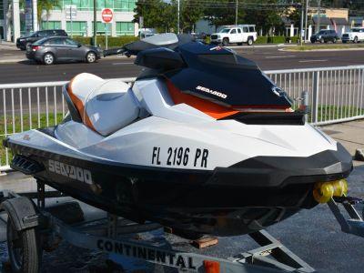 2013 Sea-Doo GTI 130 PWC 3 Seater Clearwater, FL