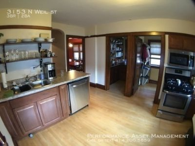 MODERN RIVERWEST 3BD/2BA DREAM SINGLE FAMILY HOME!