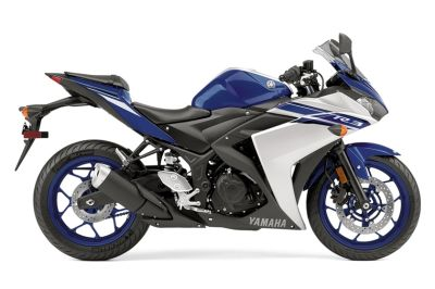 2016 Yamaha YZF-R3 Sport Motorcycles Ontario, CA