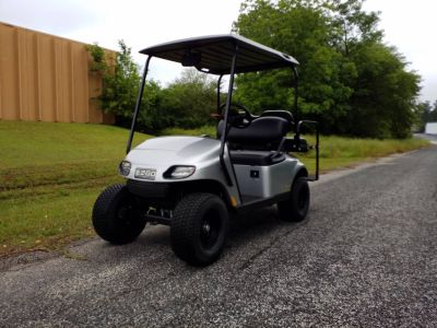 2019 E-Z-Go TXT Valor Gasoline Golf carts Covington, GA