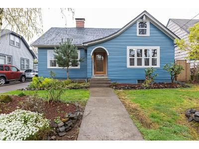 3 Bed 2 Bath Foreclosure Property in Portland, OR 97217 - N Moore Ave