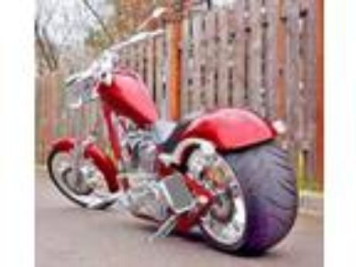 2006 Big Dog K9 117ci SS CHOPPER