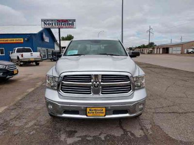 Used 2016 Ram 1500 Crew Cab for sale