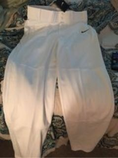 men s Nike baseball pants