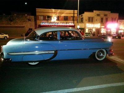 1954 Chevy /150/210/Bel-Air