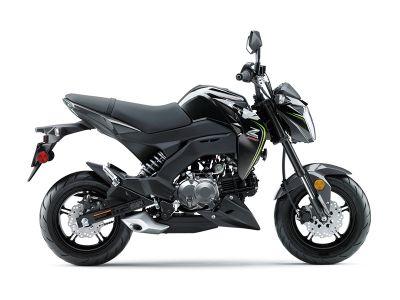 2018 Kawasaki Z125 Pro Sport Motorcycles White Plains, NY