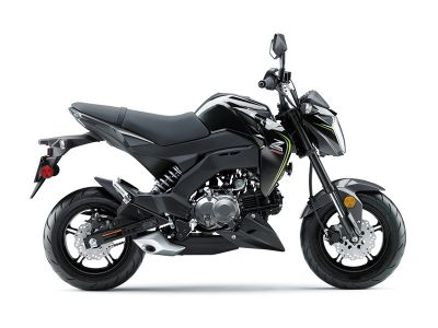 2018 Kawasaki Z125 Pro Sport Motorcycles Hayward, CA