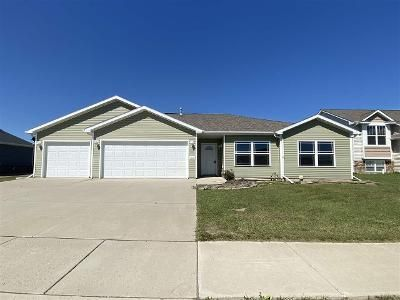 3 Bed 2 Bath Foreclosure Property in Minot, ND 58703 - 10th St NW
