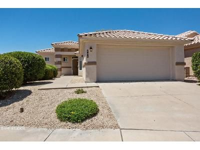 2 Bed 2 Bath Foreclosure Property in Green Valley, AZ 85614 - W Hopkins Vista Dr