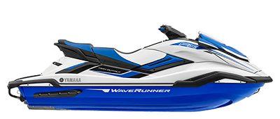 2019 Yamaha FX HO PWC 3 Seater Watercraft Hermitage, PA