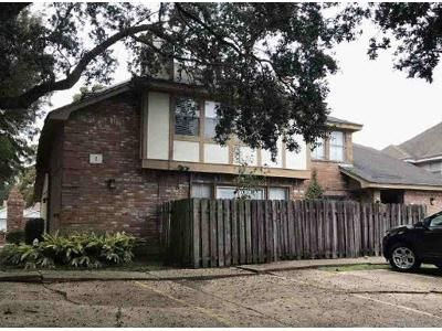 2 Bed 2.5 Bath Foreclosure Property in New Orleans, LA 70131 - Cypress Grove Ct Apt 68
