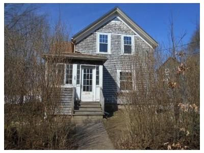 3 Bed 2 Bath Foreclosure Property in North Attleboro, MA 02760 - Peterson St