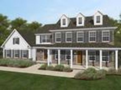 New Construction at 668 Millers Mark Avenue, by Taylor Morrison