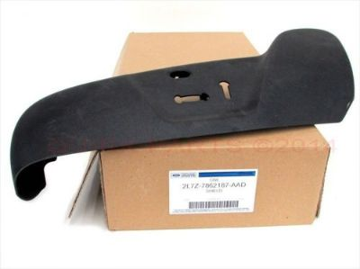 Find 2003 Lincoln Navigator Black Front Left Driver Seat Cushion Valance Trim OEM NEW motorcycle in Braintree, Massachusetts, United States, for US $64.88