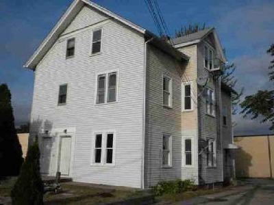 24 Mann Street Attleboro Six BR, This is a Homepath property.