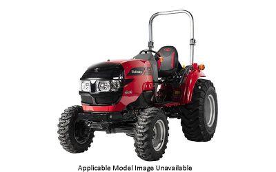 2018 Mahindra 1626 4WD HST Compact Tractors Lawn & Garden Cedar Creek, TX