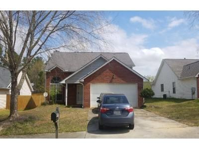 3 Bed 2.5 Bath Preforeclosure Property in Riverdale, GA 30274 - Rhodes Way