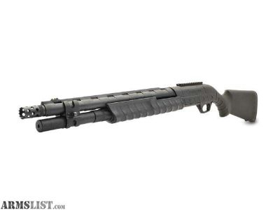For Sale: Remington m887 nitro mag tactical