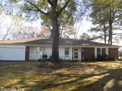 3 Bed 3 Bath Foreclosure Property in Jacksonville, AR 72076 - Foxwood Dr