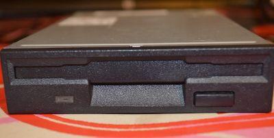 "Internal 3.5"" Floppy Drive"